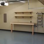 Garage Remodel Image 1